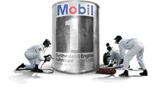 Mobil 1 Motorsport