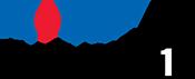 Logo Mobil Delvac 1
