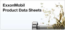 ExxonMobil Product Data Sheets