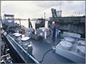 Domestic Marine Sectors