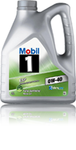 Ulei de motor Mobil 1 ESP 0W-40