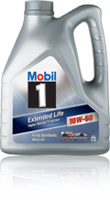 Mobil 1 Extended Life 0W-60