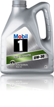 Ulei de motor Mobil 1 Fuel Economy 0W-30
