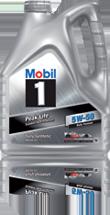 Ulei de motor Mobil 1 Peak Life 5W-50